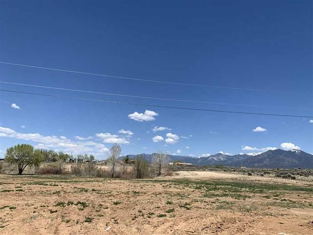 0 Cuchilla, Ranchos de Taos, NM 87557 (MLS #105048) :: Page Sullivan Group