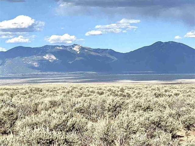 Sierra Vista Estates Subdivision, Tres Piedras, NM 87577 (MLS #105067) :: Page Sullivan Group