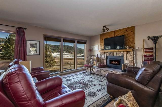 11 Mammoth Mountain Road, Angel Fire, NM 87710 (MLS #105069) :: Angel Fire Real Estate & Land Co.