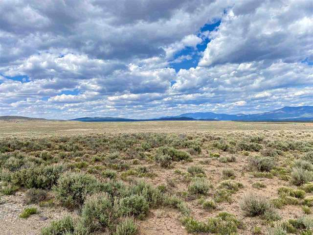 Lot 2 Cielito Lindo Subdivision, El Prado, NM 87529 (MLS #105085) :: Angel Fire Real Estate & Land Co.