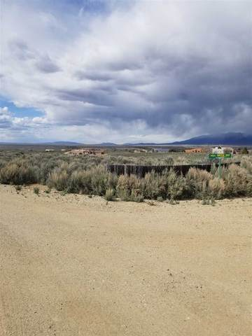 8 Ortiz Way, Ranchos de Taos, NM 87557 (MLS #105087) :: Page Sullivan Group