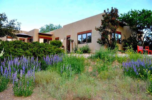 1505 Foothills Trl, Taos, NM 87571 (MLS #105098) :: Angel Fire Real Estate & Land Co.