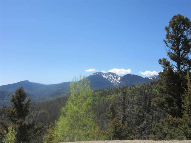 Vallecitos, Penasco, NM 87553 (MLS #105110) :: Angel Fire Real Estate & Land Co.