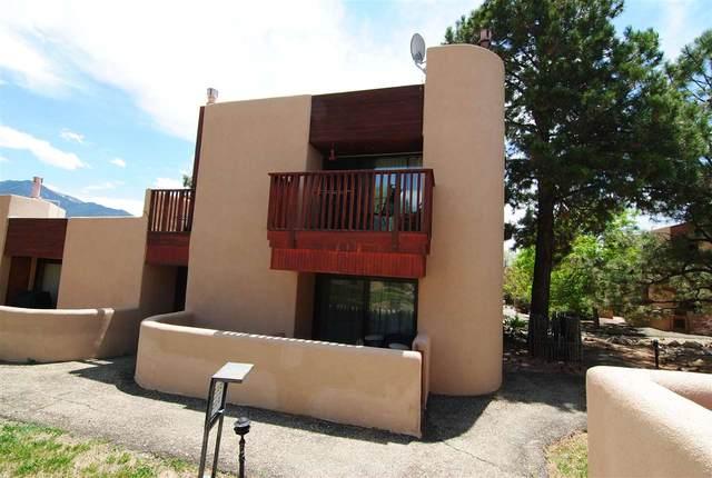 88 Comanche, El Prado, NM 87529 (MLS #105117) :: Angel Fire Real Estate & Land Co.