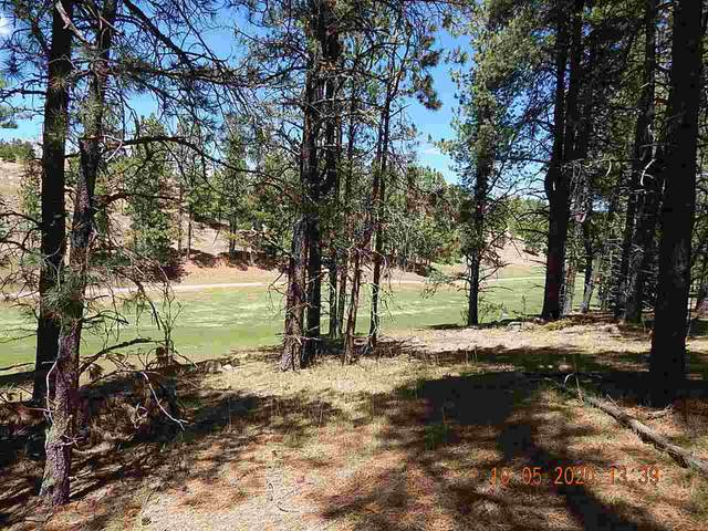 180 Spyglass Hill Road, Angel Fire, NM 87710 (MLS #105119) :: The Chisum Realty Group