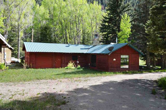 4904 Highway 518, Vadito, NM 87579 (MLS #105131) :: Page Sullivan Group