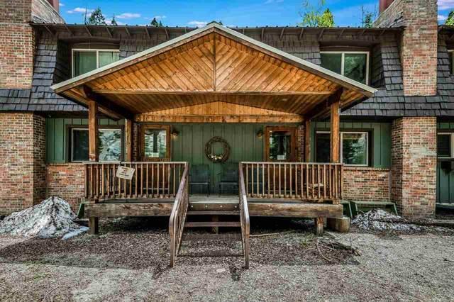 1074 State Highway 150, Taos Ski Valley, NM 87525 (MLS #105151) :: Page Sullivan Group