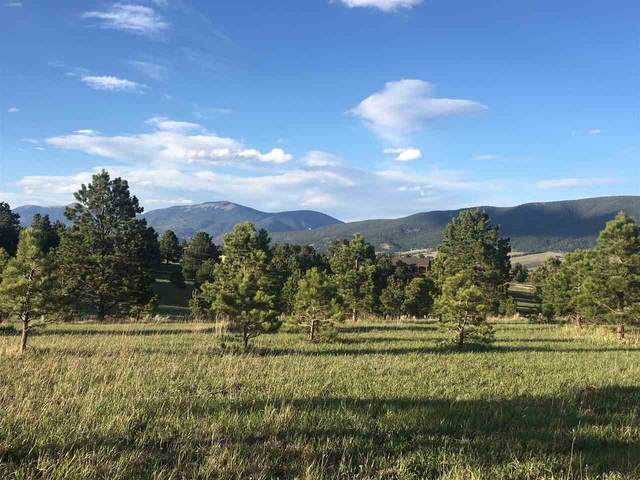 Lots 3 and 4 Moreno Court, Angel Fire/Colfax County, NM 87710 (MLS #105181) :: Page Sullivan Group