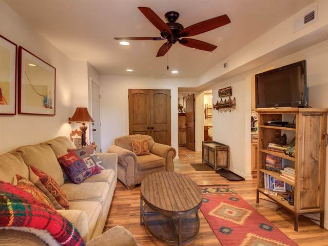 83 N Angel Fire Rd Chalets 3, Angel Fire, NM 87710 (MLS #105203) :: Page Sullivan Group