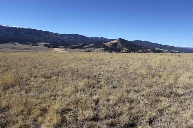 19 Soaring Eagle Drive, Eagle Nest, NM 87718 (MLS #105224) :: The Chisum Realty Group