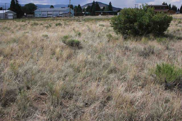 lot 3 Green Mountain, Eagle Nest, NM 87718 (MLS #105241) :: Angel Fire Real Estate & Land Co.
