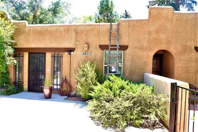 311 Burch Street, Taos, NM 87571 (MLS #105249) :: Angel Fire Real Estate & Land Co.