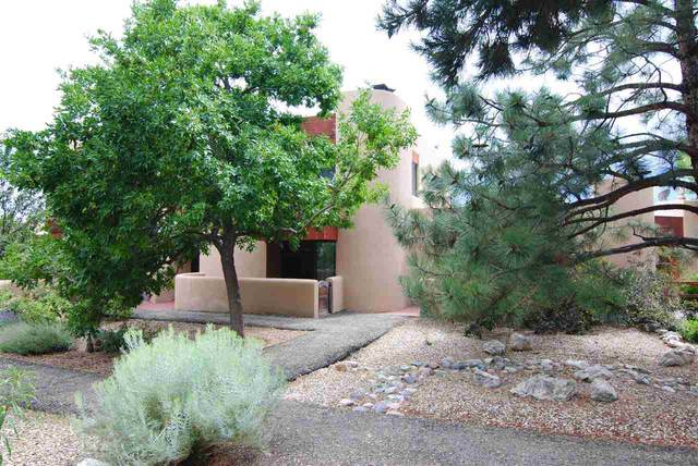 88 Comanche, El Prado, NM 87529 (MLS #105258) :: Page Sullivan Group