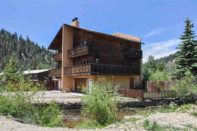 205 Caribel Trail, Red River, NM 87558 (MLS #105259) :: Angel Fire Real Estate & Land Co.