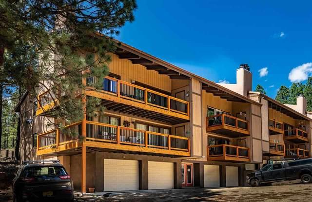 26 Jackson Hole Rd, Angel Fire, NM 87710 (MLS #105268) :: Page Sullivan Group
