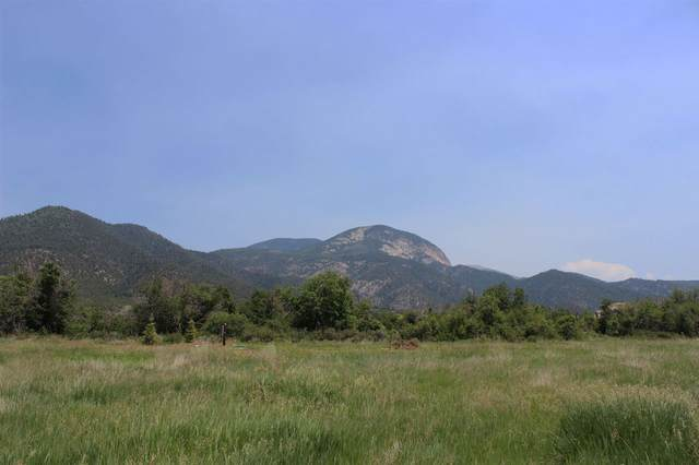 1 acre Calle Martinez, Arroyo Seco, NM 87514 (MLS #105269) :: Page Sullivan Group