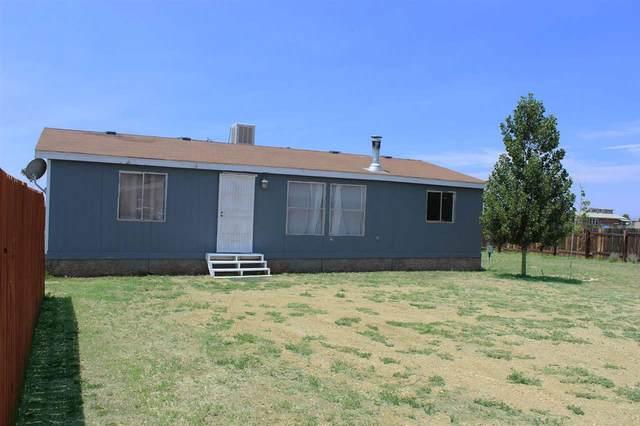 69A Santistevan Road, El Prado, NM 87529 (MLS #105270) :: Angel Fire Real Estate & Land Co.