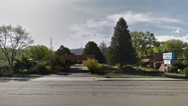 919 Paseo Del Pueblo Sur, Taos, NM 87571 (MLS #105271) :: Page Sullivan Group