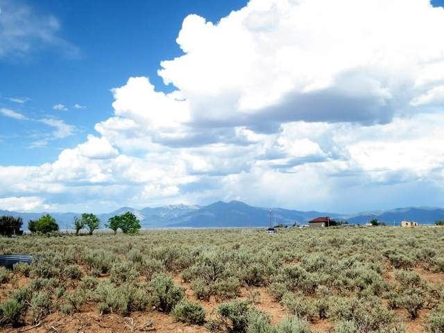 Sr 567, Carson, NM 87517 (MLS #105294) :: The Chisum Realty Group