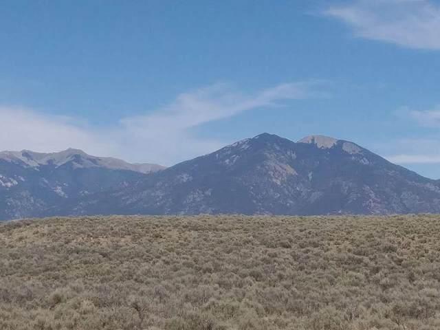 A2 C  D Avenida De Veronica, Taos, NM 87571 (MLS #105297) :: Angel Fire Real Estate & Land Co.