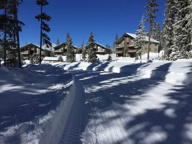 91 Kachina Peak Drive, Taos Ski Valley, NM 87525 (MLS #105301) :: Page Sullivan Group