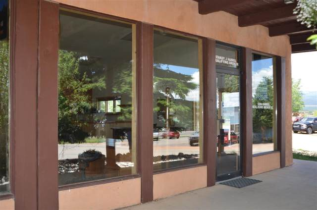 3415 Mountain View Blvd Unit 1, Angel Fire, NM 87710 (MLS #105310) :: The Chisum Realty Group