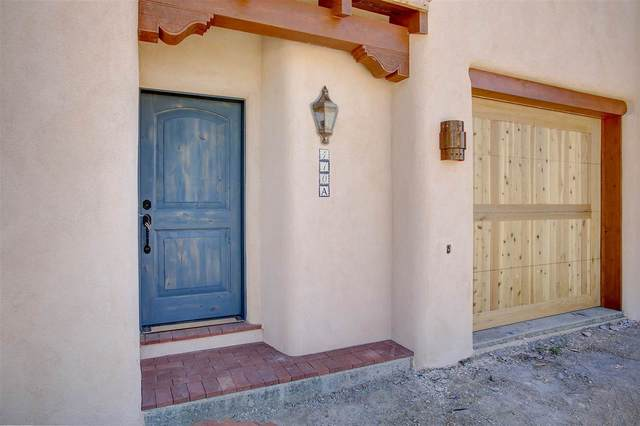 410A Apache, Taos, NM 87571 (MLS #105317) :: Page Sullivan Group