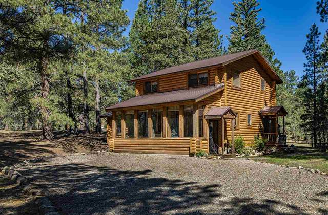 10 Valle Largo Rd, Angel Fire, NM 87710 (MLS #105321) :: Page Sullivan Group