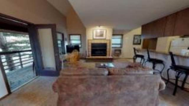 65 Vail Ave, Angel Fire, NM 87710 (MLS #105335) :: Page Sullivan Group