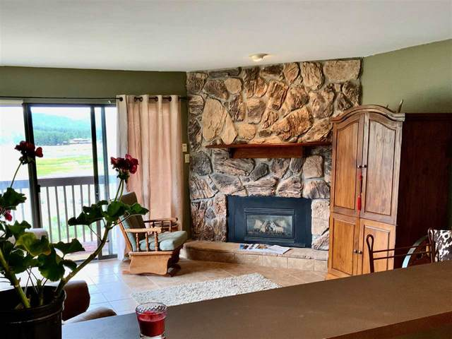 20 S Angel Fire Rd, Angel Fire, NM 87710 (MLS #105339) :: Page Sullivan Group