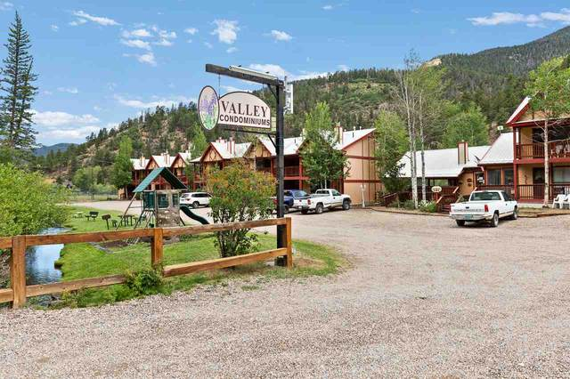 1000 Tenderfoot Tr Valley Condos 105, Red River, NM 87558 (MLS #105340) :: Angel Fire Real Estate & Land Co.
