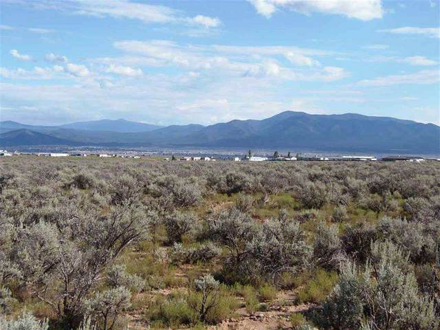 2 miles Verdolaga Road, El Prado, NM 87529 (MLS #105354) :: Page Sullivan Group
