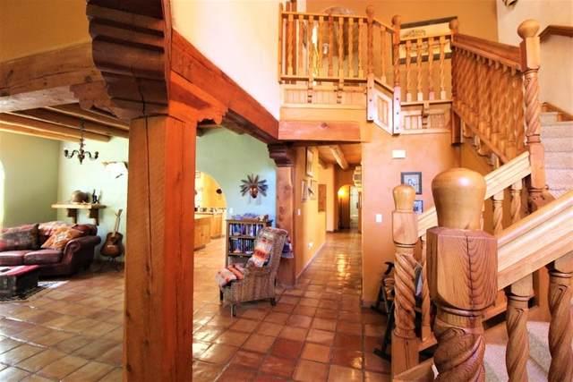 25 Bridge Street, Ranchos de Taos, NM 87557 (MLS #105374) :: Angel Fire Real Estate & Land Co.
