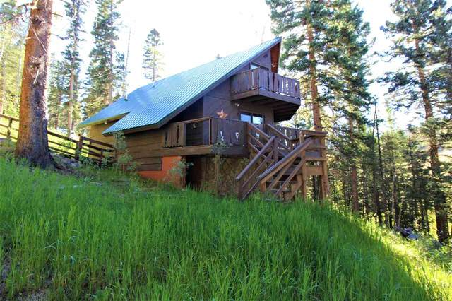 16 Calle Contento, Red River, NM 87558 (MLS #105385) :: Angel Fire Real Estate & Land Co.