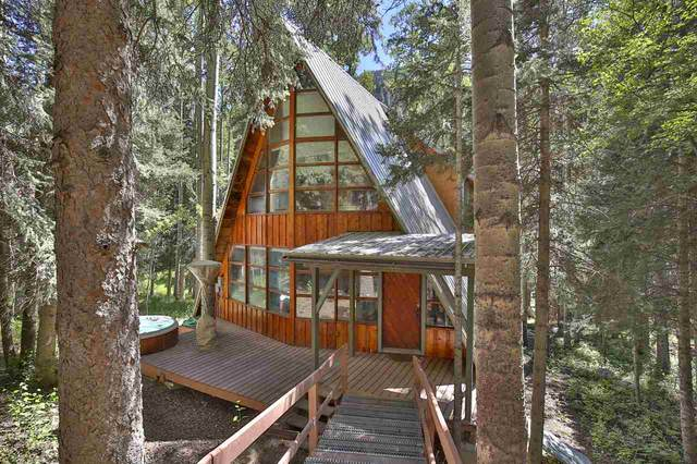 41 Twining Road, Taos Ski Valley, NM 87525 (MLS #105390) :: The Chisum Realty Group
