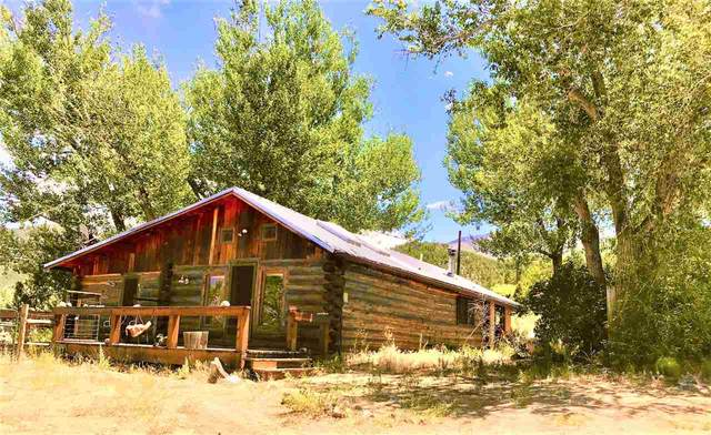2346 Old Red River Road, Questa, NM 87556 (MLS #105394) :: Angel Fire Real Estate & Land Co.
