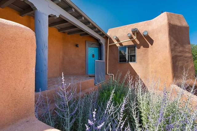 307 Valverde 4, Taos, NM 87571 (MLS #105396) :: Angel Fire Real Estate & Land Co.