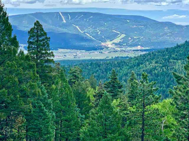 Lot 15 Palo Flechado Ridge Rd, Angel Fire, NM 87710 (MLS #105398) :: The Chisum Realty Group
