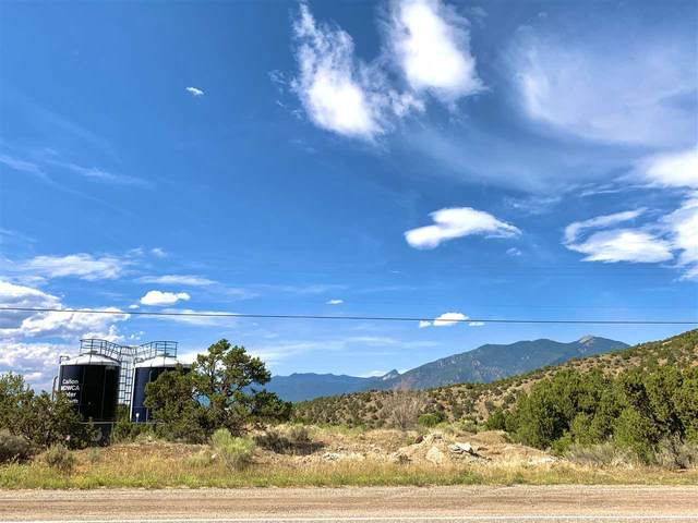 00 Paseo Del Canon, Taos, NM 87571 (MLS #105424) :: Angel Fire Real Estate & Land Co.