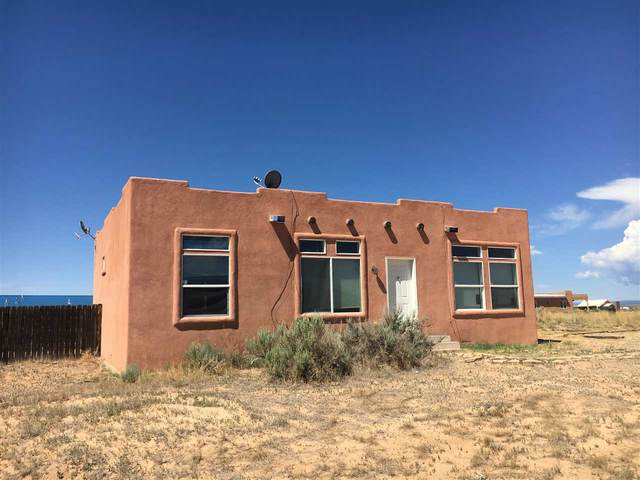 9 Red Sky Road, Taos, NM 87571 (MLS #105427) :: Angel Fire Real Estate & Land Co.