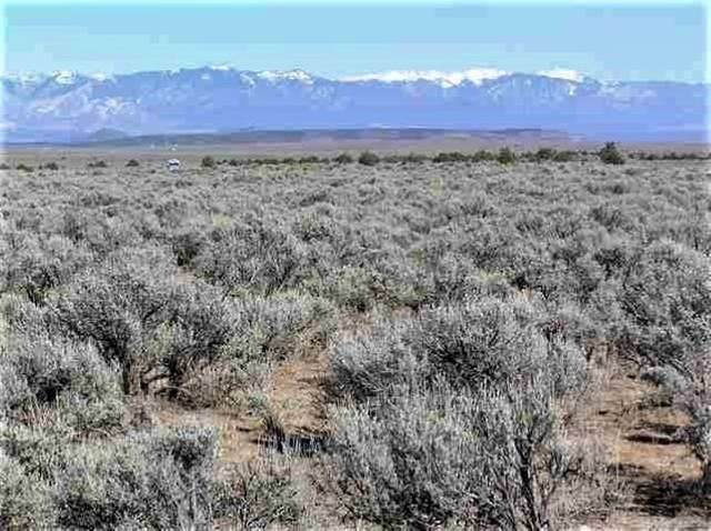 East of HWY 285 Highland Estates Subd, Tres Piedras, NM 87577 (MLS #105440) :: Page Sullivan Group