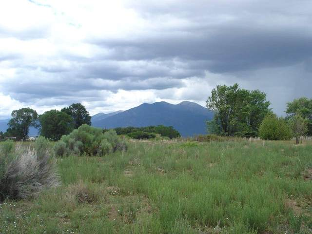 Off State Road 240, Ranchos de Taos, NM 87557 (MLS #105456) :: Page Sullivan Group
