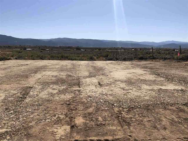 Lower Las Colonias, El Prado, NM 87529 (MLS #105460) :: Page Sullivan Group