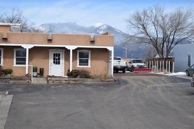 201 Cruz Alta Unit 3, Taos, NM 87571 (MLS #105470) :: Page Sullivan Group