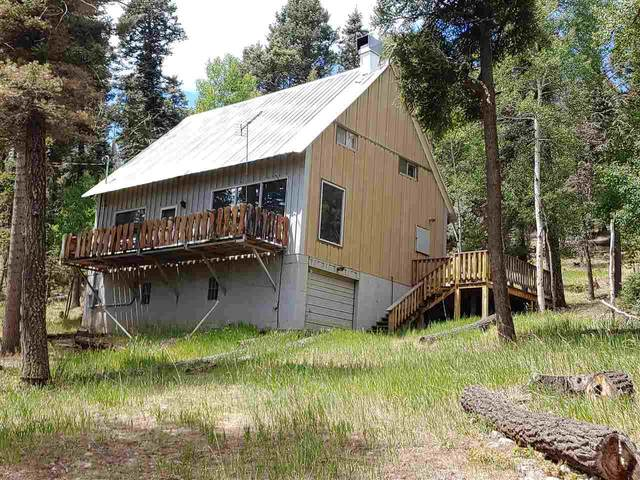 24 Rd 15, Eagle Nest, NM 87718 (MLS #105484) :: Angel Fire Real Estate & Land Co.