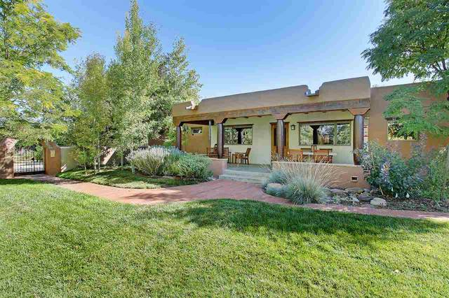 27 Valerio Road, Ranchos de Taos, NM 87557 (MLS #105488) :: Page Sullivan Group