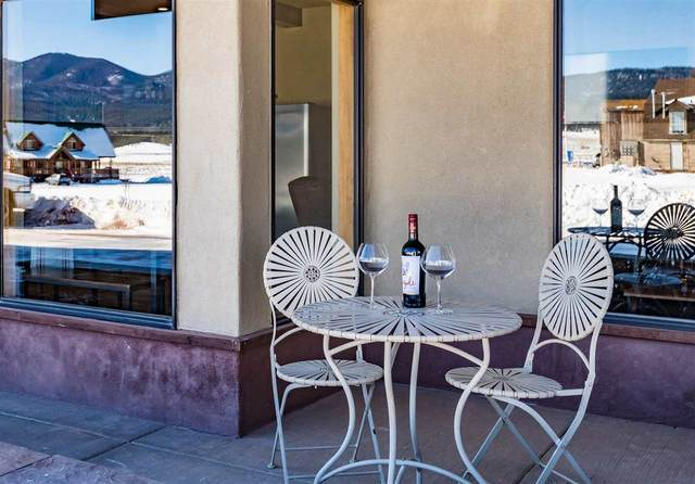 3465 Mountain View Blvd Villa 18C, Angel Fire, NM 87710 (MLS #105494) :: The Chisum Realty Group