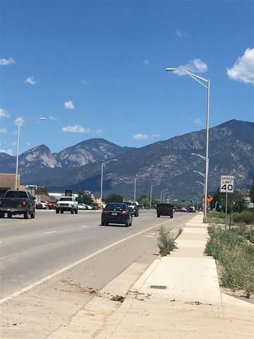 119 Paseo Plaza Drive, Taos, NM 87571 (MLS #105499) :: Page Sullivan Group