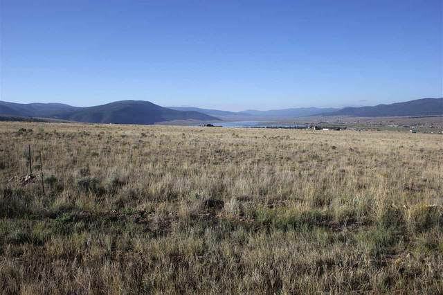 lot 77 Valley View Court, Eagle Nest, NM 87718 (MLS #105501) :: The Chisum Realty Group