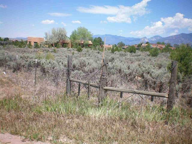 Ranchos de Taos, NM 87557 :: Page Sullivan Group